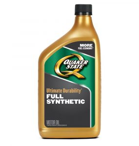 Best synthetic oil 2018 see what motor oil is best for for Quaker state advanced durability motor oil review