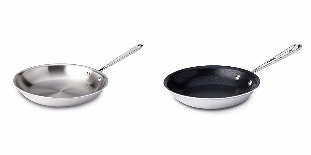 best frying pan 11 best non stick pans and skillets for every frying and 30448