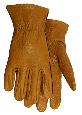 Best Work Gloves Leather Waterproof Insulated For Cold