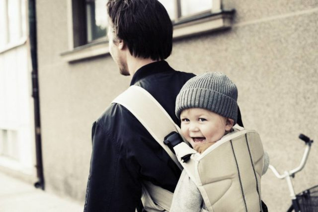 12 Best Baby Carriers Wraps And Slings For Newborn Dad Hiking 2019