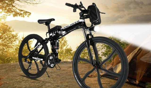 Best Electric Bike