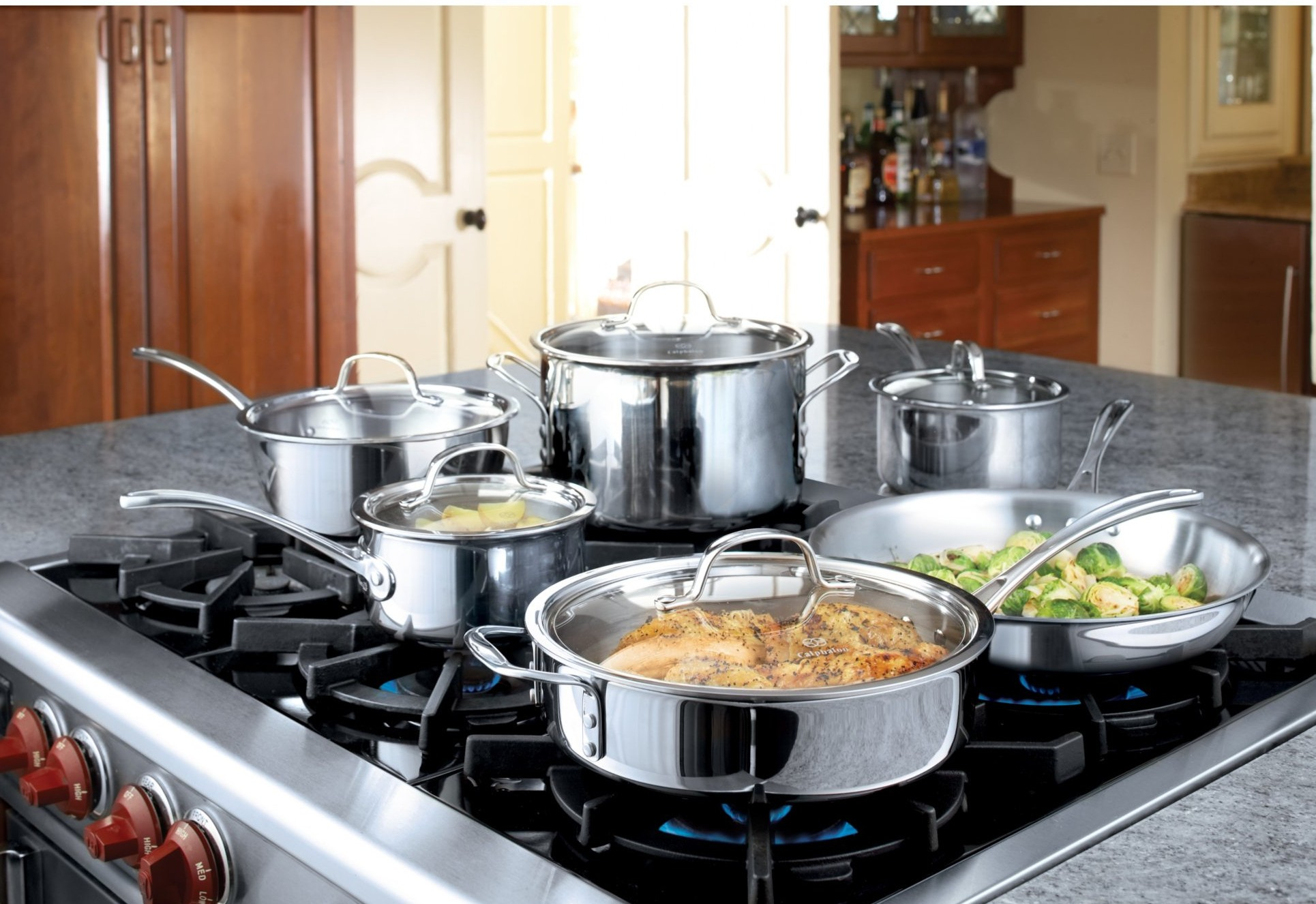 best cookware sets