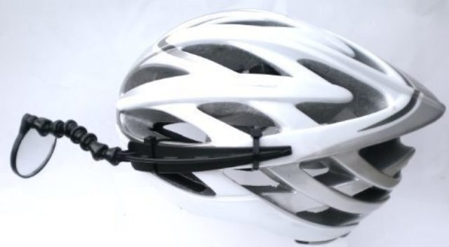 EVT Safe Zone Bike Mirror Review