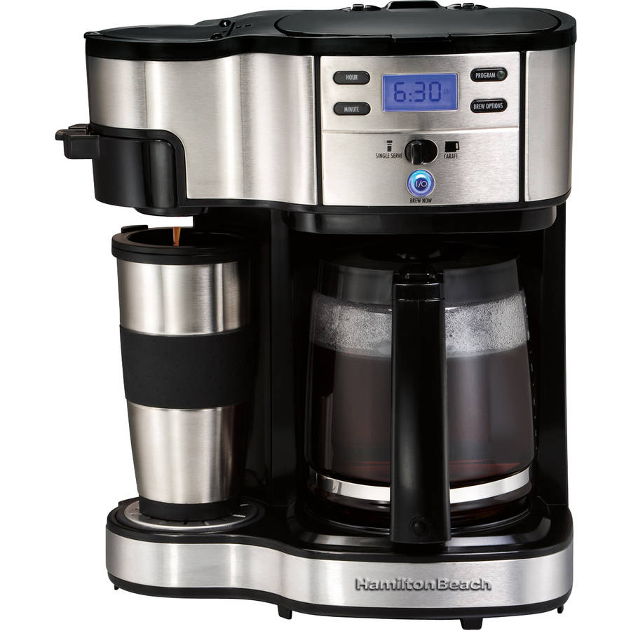 Best Single Serve Coffee Maker 2018 Top 11 Single Cup