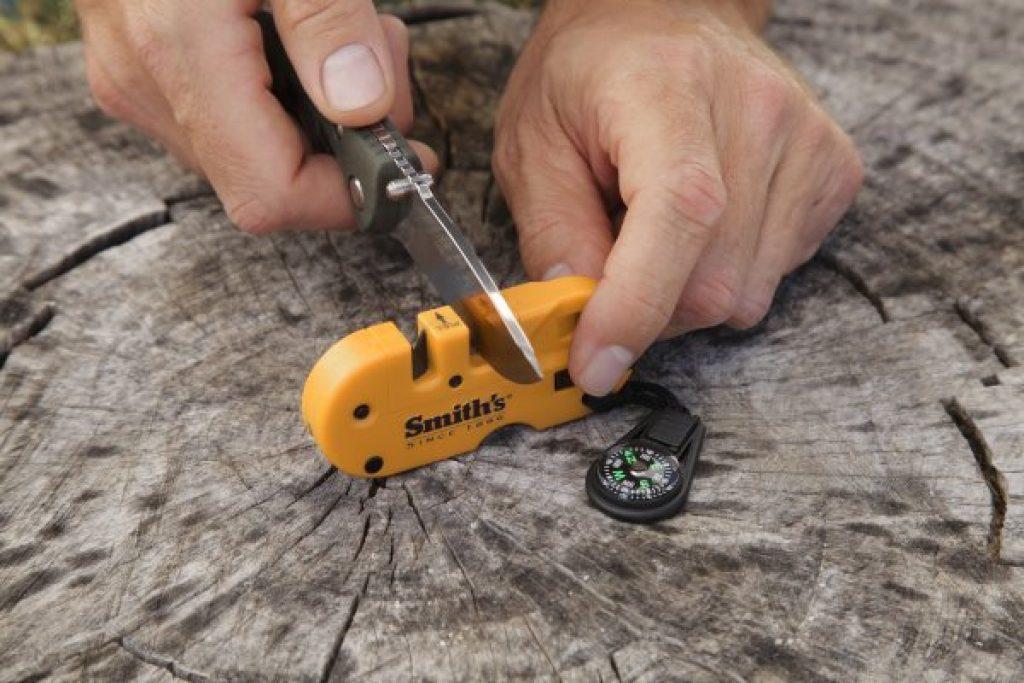 smiths Pocket Knife Sharpeners