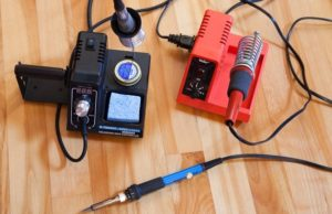 best soldering stations for electronics and metals