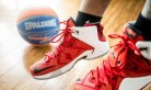 How To Clean Your Basketball Shoes Without Causing Damage